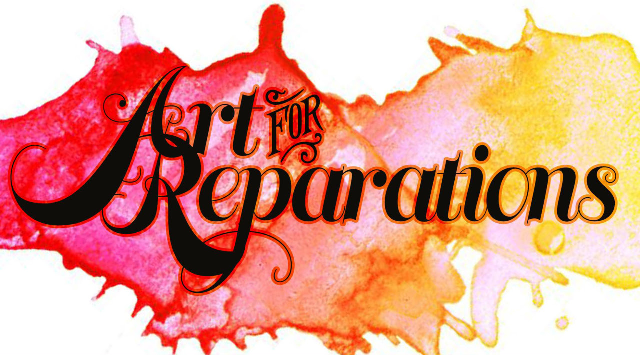 NEW! Art for Reparations Etsy shop!