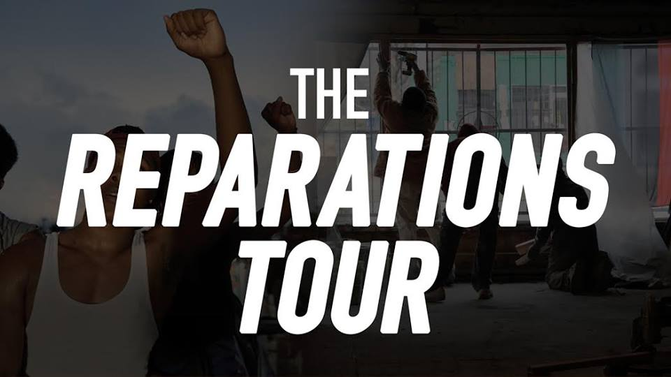 The reparations tour st pete malvernweather Gallery