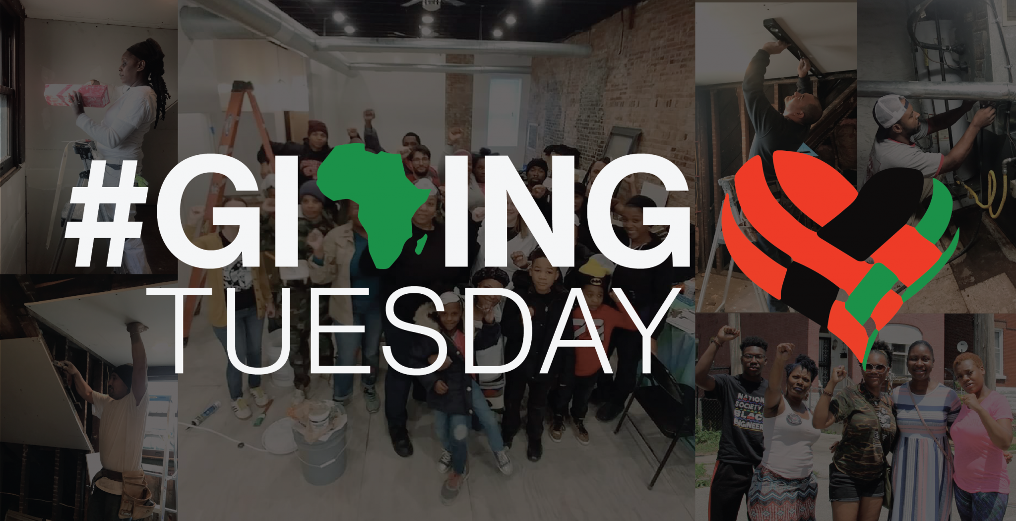 Click here for the How-to Toolkit to host your fundraiser benefitting APEDF for #GIVINGTUESDAY